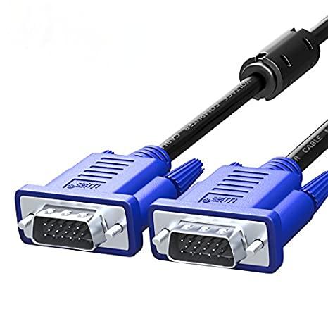 Original VGA Cable 1.5 meters