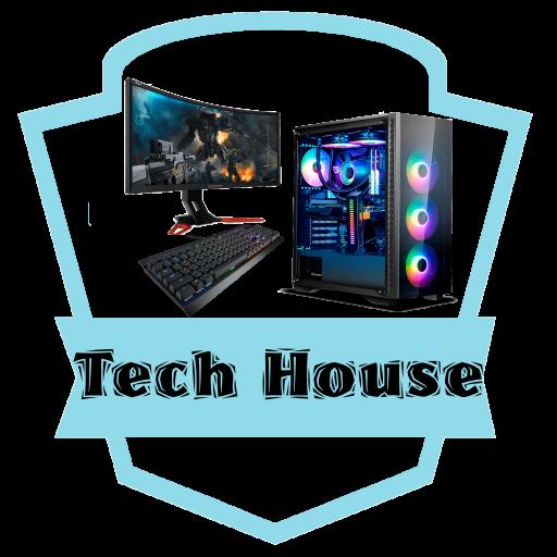 Tech House - ტექნიკის სახლი